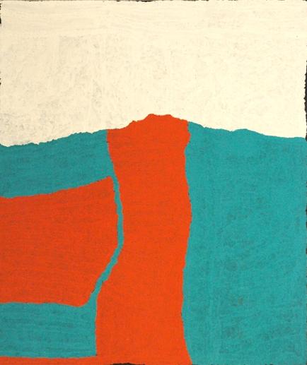 Kampagee Margaret Baragurra Acrylic on Canvas