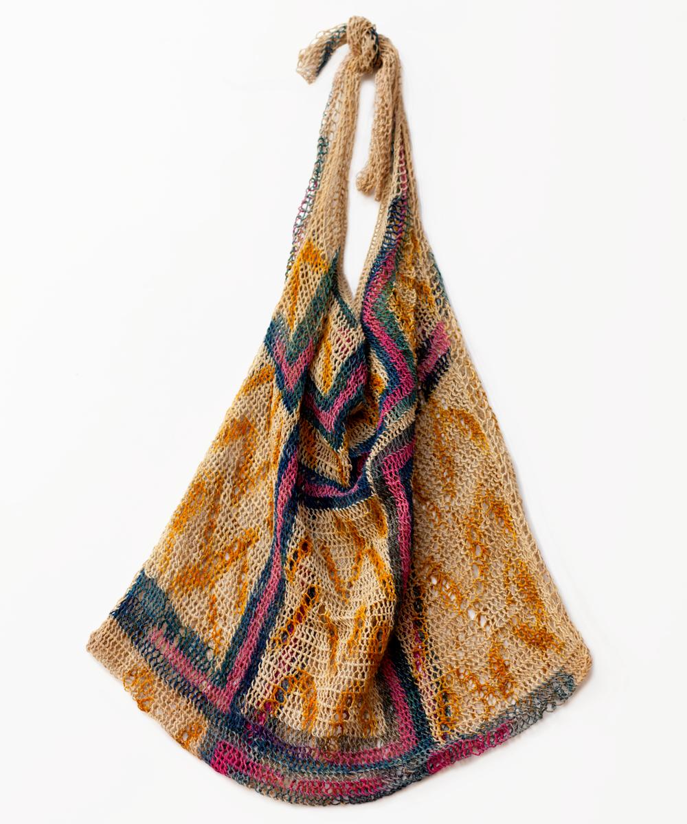 Bliums from Papua New Guinea - Natural Fibre Karimui