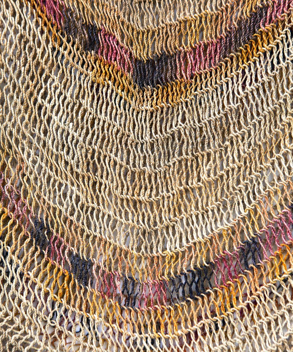 Bilums from Papua New Guinea - Simbuta Okapa Weavers
